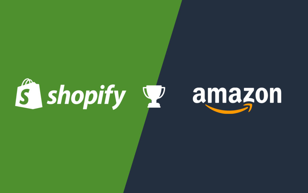 Shopify and Amazon integration